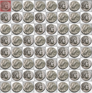 chessboardcoins